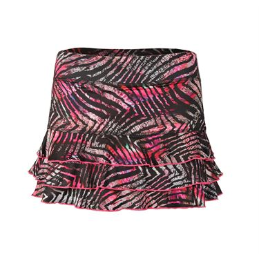 Sofibella Dark Night 13 Inch Skirt - Magic Print
