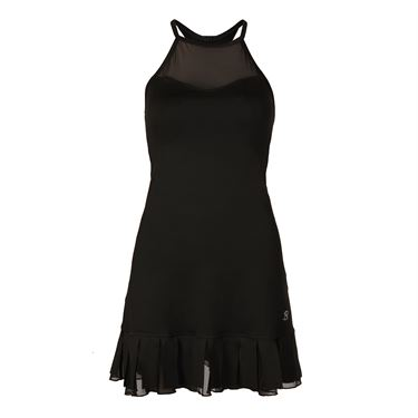 Sofibella Dark Night Cami Dress - Black