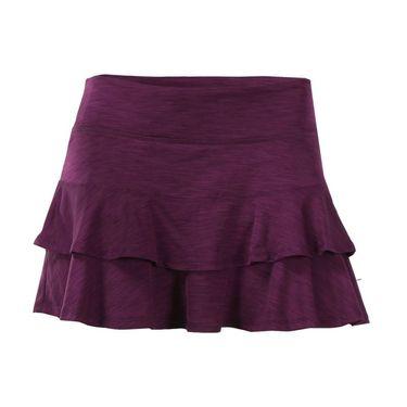 Lija Chemical Romance Score Match Skirt - Acai Purple