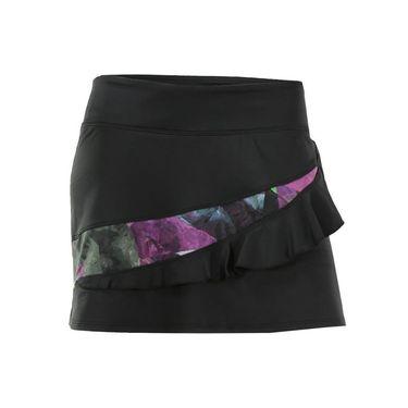 Lija Chemical Romance Elite Advantage Skirt - Black