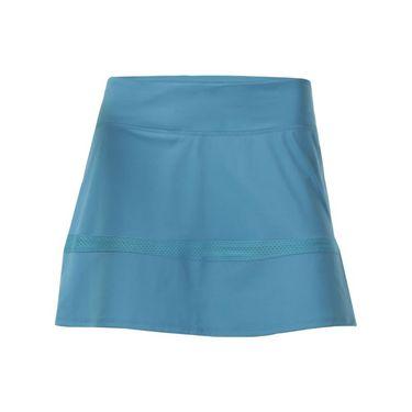 Lija Kinetic Edge Compression Hustle Skirt - Elderberry