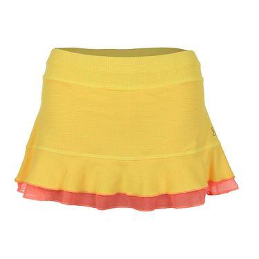 Sofibella Checkmate 12 Inch Skirt - Print