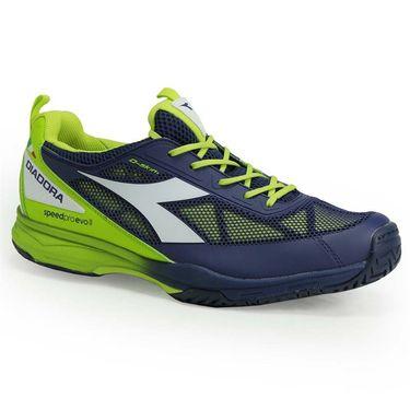 Diadora Speed Pro Evo II Mens Tennis Shoe