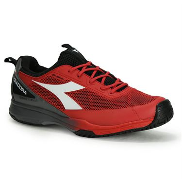 Diadora S Pro Evo II Mens Tennis Shoe