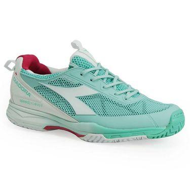 Diadora Speed Pro Evo Womens Tennis Shoe