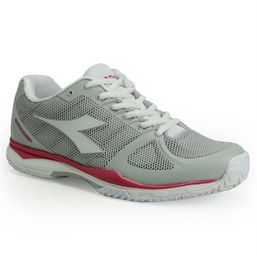 Diadora Speed Competition Womens Tennis Shoe