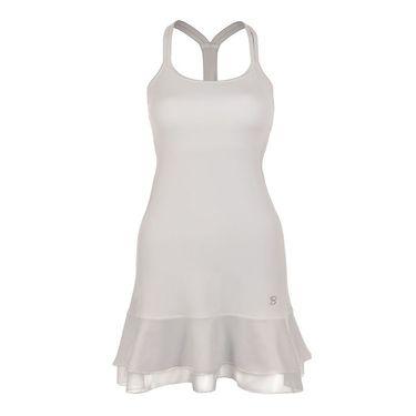 Sofibella Victory Cami Dress - White