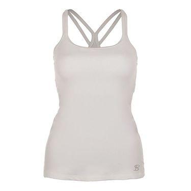 Sofibella Victory Athletic Cami - White
