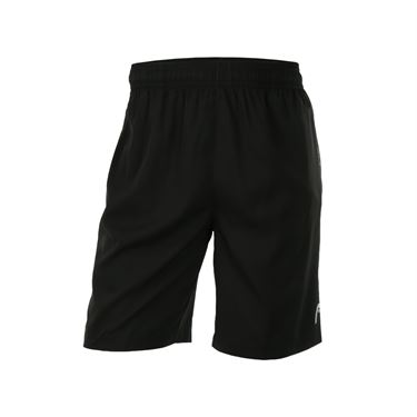 Head Break Point Radical Woven Short - Black