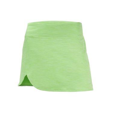 Lija Citrus Summer Poise Skirt - Leaf Green