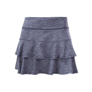 Lija Radiant Spirit Match Skirt - Nightshade