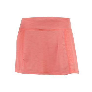 Lija Spring Twilight Rush Skirt - Guava