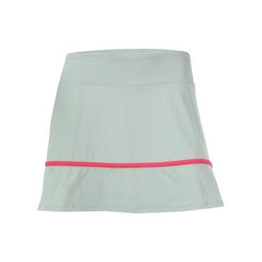Lija Tropical Sunrise Hustle Skirt - Flint/Rose