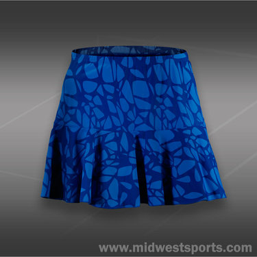 Jerdog Royal Shades Marrowed Skirt