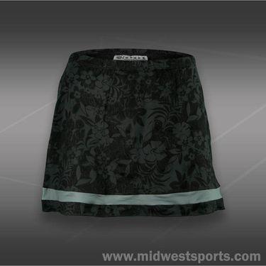 Jerdog Paradise Ruffle Skirt