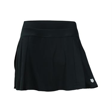 K Swiss Adcourt Skirt - Black