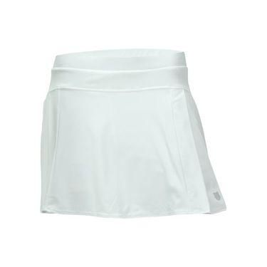 K Swiss Adcourt Skirt - White