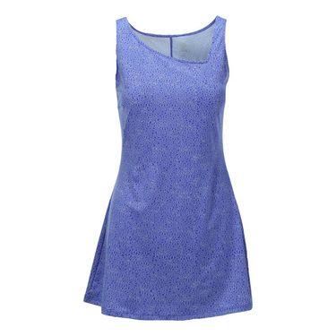 K Swiss Sideline Dress - Dazzling Blue