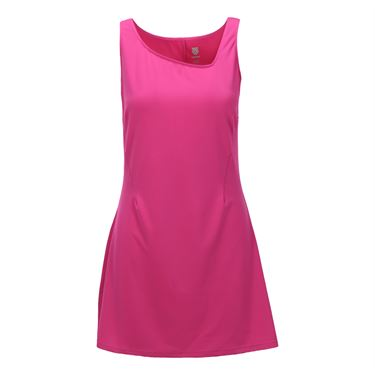 K Swiss Sideline Dress - Berry