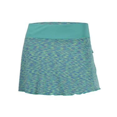K Swiss Deuce Skirt - Columbia Yarn Dye/Lagoon