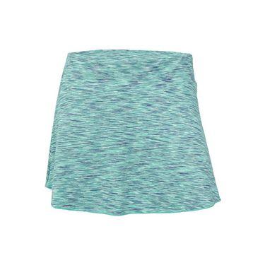 K Swiss Deuce Skirt - Space Dye Green