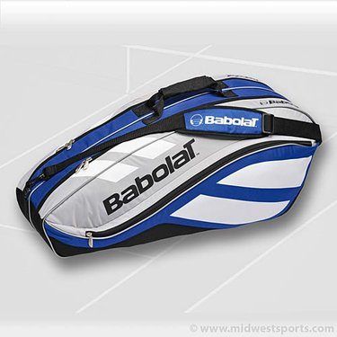 Babolat Club Line 6 Pack Tennis Bag