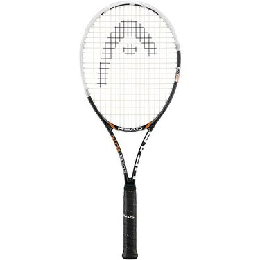 Head YouTek IG Speed Elite Tennis Racquet DEMO
