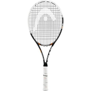 Head Youtek IG Speed MP 18x20 Tennis Racquet DEMO