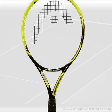 Head Youtek IG Extreme S 2.0 Tennis Racquet DEMO