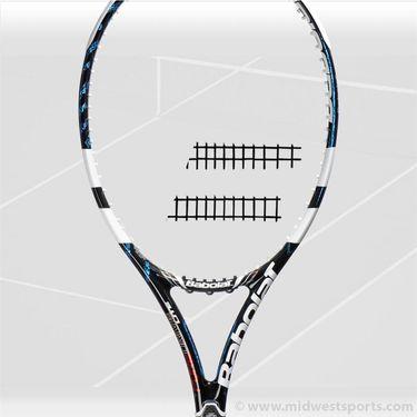 Babolat Pure Drive Lite Tennis Racquet DEMO