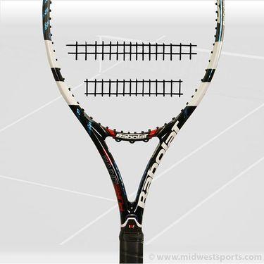 Babolat Pure Drive Roddick Plus Tennis Racquet DEMO
