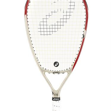 Asics 116 Tennis Racquet DEMO