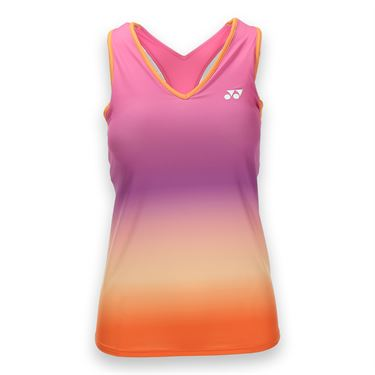 Yonex Australian Open Bencic Tank - Berry Pink 20318BP