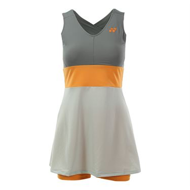 Yonex French Open Bencic Dress - Grey