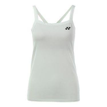 Yonex Wimbledon Bencic Tank - White