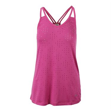 Head No Limit Perforated Tank - Rose Violet