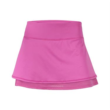 Head Photo Finish Skirt - Rose Violet