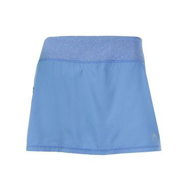 Head Hustle Skirt - Catalina Blue