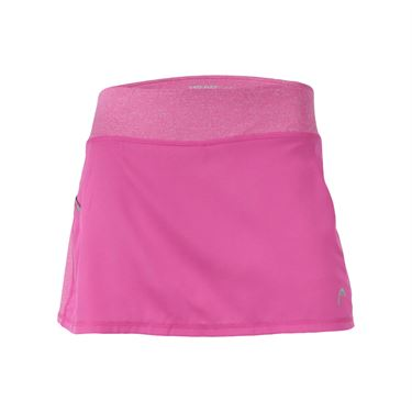 Head Hustle Skirt - Rose Violet