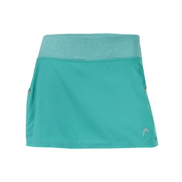Head Hustle Skirt - Columbia