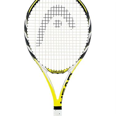 Head MicroGel Extreme MP Tennis Racquet