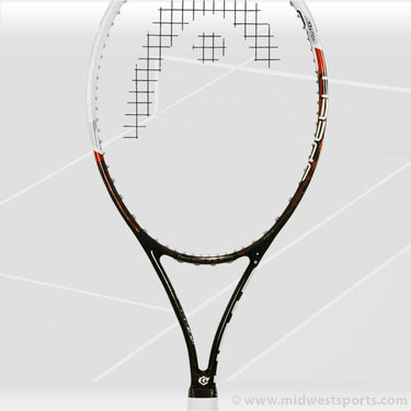 Head Youtek Graphene Speed Pro Tennis Racquet DEMO