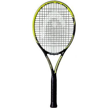 Head Youtek IG Extreme Pro 2.0 Tennis Racquet DEMO