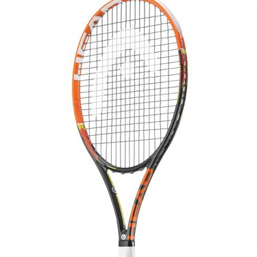 Head Youtek Graphene Radical Rev Tennis Racquet