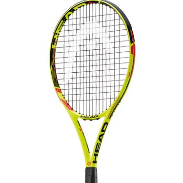Head Graphene XT Extreme MP A Tennis Racquet