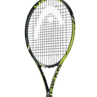 Head Graphene Extreme MP Tennis Racquet