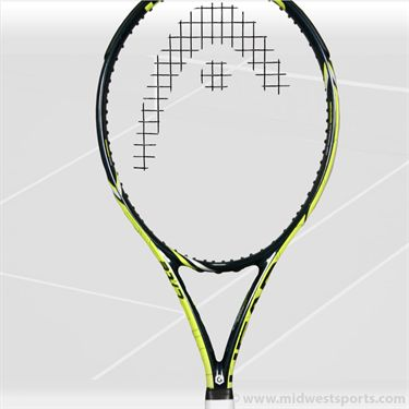 Head Graphene Extreme Lite Tennis Racquet