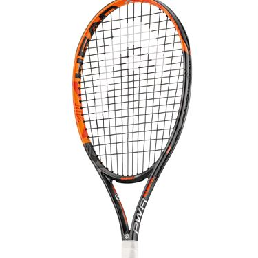 Head Graphene XT Radical PWR Tennis Racquet DEMO RENTAL