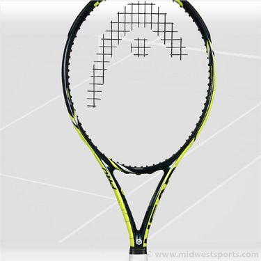 Head Graphene Extreme Pro Tennis Racquet