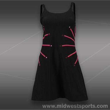 Eliza Audley Dots All Dress